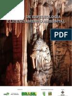 Apostila Curso de Espeleologia e Licenciamento Ambiental
