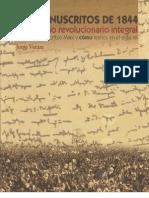 Los Manuscritos de 1844