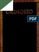 Grim Orio