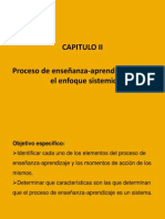 CAP II EMI
