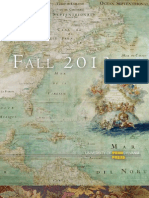 Fall 2013 Catalog