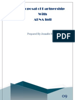 ABNA Co Profile Proposal 2009