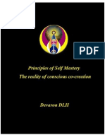 Principles of Self Mastery