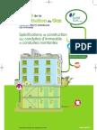 CICM Guide de Construction