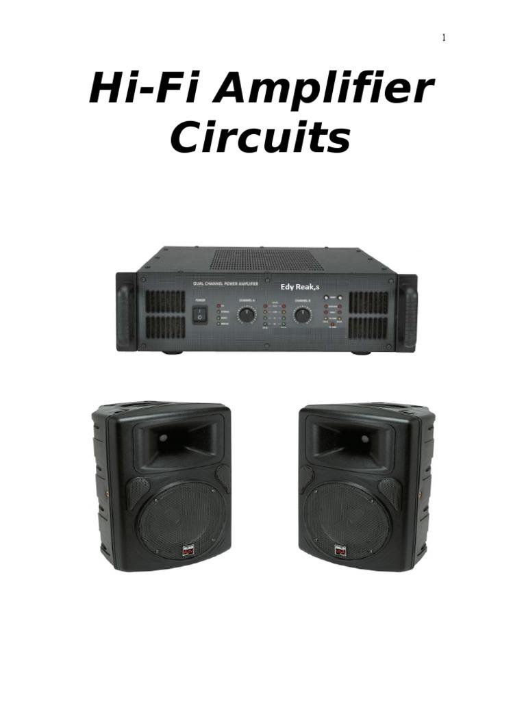 Tda2050 Amplifier 32w Hifi Audio T Hi Fi With Amp Lm1875 Tda2030a Pcb Compatible
