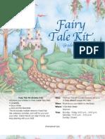 Fairy Tale Kit 3-5