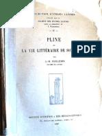 GUILLEMIN_Pline et vie litteraire de son temps.pdf