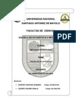 MODELO CLÁSICO DE INVENTARIO