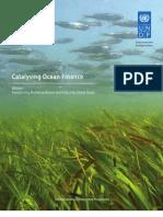 Catalysing Ocean Finance Volume I