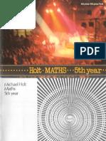 Holt Mathematics 5Th Grade
