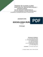Apuntes 2006 a Sociologia Rural