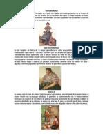 10 Trajes Tipicos de Guatemala Con Definicion