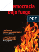 Demo Bajo Fuego