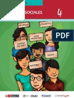 4 Las Redes Sociales