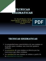 TECNICAS ENZIMATICAS