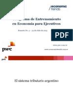 Economía para Ejecutivos M1 - Reunión 4