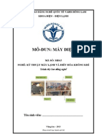 MD13 - Tai Lieu May Dien - REF - 70h
