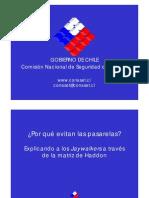 PASARELAS