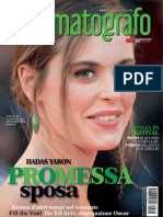 Cinematografo Nov.2012 1