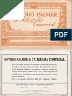 Caligrafía - palmer
