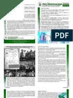 Ang Manggagawa Vol 2 Issue 8 (August 2013)