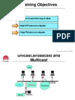 SAT08 Multicast