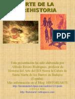 Arte+Prehistoria