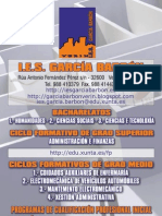 formación 2013-2014-2