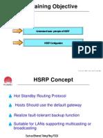 Chapter 12 HSRP V2.0