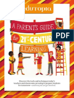 Edutopia Parents Guide 21st Century Learning (1)