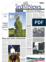 August 1, 2013 Mount Ayr Record-News