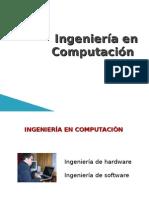 Ing. Computación 1CV1