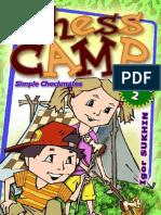Chess Camp Vol 2 Simple Checkmates_Sukhin