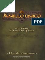 El Anillo Unico - Libro Del Aventurero