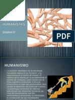 07 TEORIAS HUMANISTAS