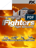 Manual Strike Fighters