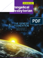 The Evangelical Presbyterian - July-August 2013