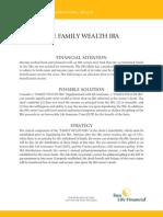 Family Wealth IRA