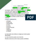 Explicacion Clases de Sustantivos Ejemplos
