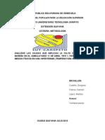 REPUBLICA BOLIVARIANA DE VENEZUELACELE[1].doc