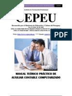Nuevo Manual Teórico Practico de Contabilidad 2011