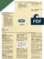 Mendez Cruz Marisol Folleto Personalizado 406