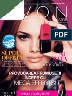 Avon Magazine 12-2013