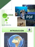 1° ECOLOGIA