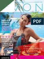 Avon Magazine 11-2013