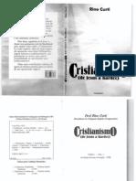 Rino Curti - Cristianismo de Jesus a Kardec