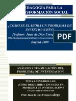 Anc3a1lisis y Formulacic3b3n Del Problema de Investigacic3b3n1