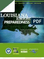 Louisiana Emergency Preparedness Guide
