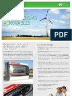 Soluciones energias renovables