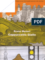 [E-Book] Bruno Munari - Cappuccetto Giallo